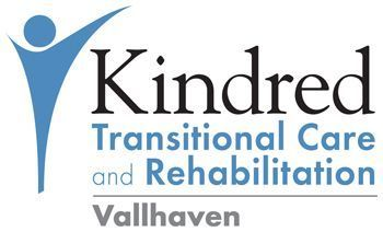Kindred Transitional Care and Rehabilitation - Vallhaven - Neenah, WI - Logo