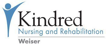 Kindred Nursing and Rehabilitation - Weiser, ID - Logo