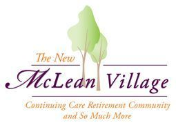 The New McLean Village - Simsbury, CT - Logo