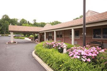 Personal Care at the Park - Hatboro, Pennsylvania - Exterior