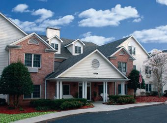 Plantation South - Dunwoody, GA - Exterior