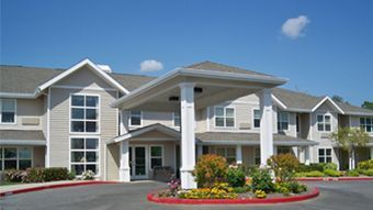 Prestige Assisted Living at Oroville, CA - Exterior