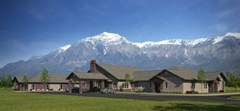 Quail Meadow Assisted Living - North Ogden, UT - Exterior