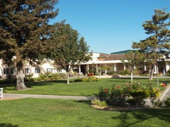 The Californian Assisted Living and Dementia Care - Woodland, CA - Exterior