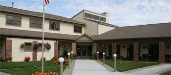 Valley View Senior Life - Junction City, KS - Exterior