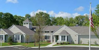 White Oak Cottages at Fox Hill Village - Westwood, MA - Exterior