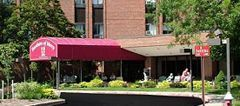 Brothers of Mercy Nursing & Rehabilitation Center - Clarence, NY - Exterior