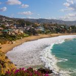 Metro laguna beach orange county california ca