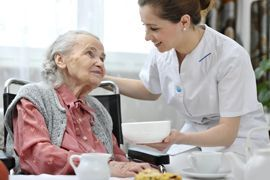 Las Palmas Home Care - Fullerton, CA