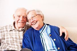 Clearview Lantern Suites - Warren, OH - Happy Seniors