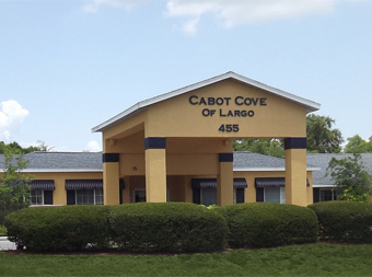 Cabot Cove of Largo