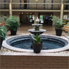 The Atrium of Belleville