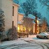 Waldrop Residences