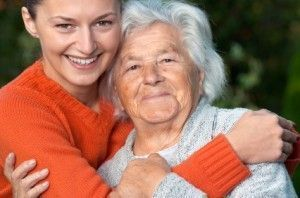 Residential Programs for Alzheimer's Disease