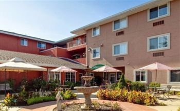 Emeritus at Citrus Gardens - Citrus Heights, CA - Exterior