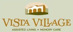 Vista Village, CA - Logo