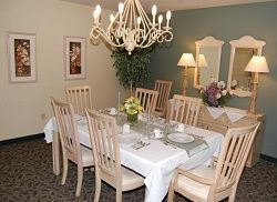 Brookdale Federal Way, WA - Private Dining