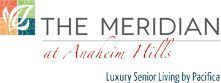 The Meridian at Anaheim Hills - Logo