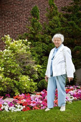 Assisted Living Safety