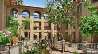 Brookdale Central Paradise Valley - Phoenix, AZ - Exterior