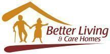 Better living care logo