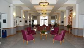 Ramsey Village - Des Moines, IA - Lobby