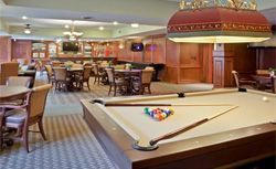 Brookdale Overland Park 119th - Overland Park, KS - Billiards