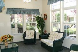 Brookdale North Loveland, CO - Sunroom