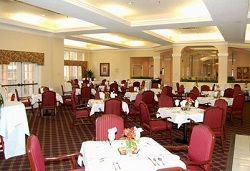 Brookdale Club Hill - Garland, TX - Dining Room