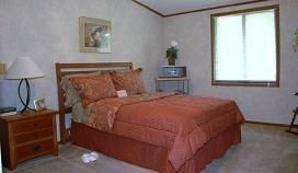 Brookdale Dayton, OH - Bedroom