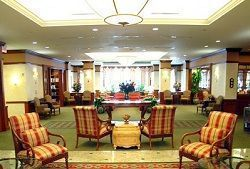Brookdale Gaines Ranch - Austin, TX - Lobby