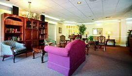 Brookdale Richmond Place - Lexington, KY - Lounge