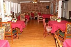 Brookdale Mount Vernon Drive - Cleveland, TN - Dining Room