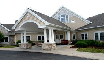 Brookdale Fayetteville, NY - Exterior