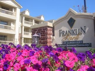 Description Of Franklin Park Lewisville