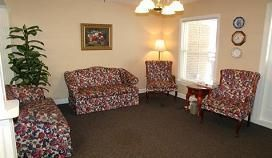 Brokdale East Broad - Statesville, NC - Common Area