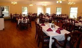 Brokdale East Broad - Statesville, NC - Dining Room