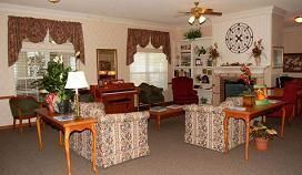Brookdale Clarksville, TN - Common Area