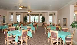 Brookdale Marion, IN - Dining Room