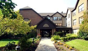 Brookdale Brighton - Rochester, NY - Exterior