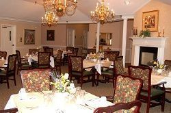Brookdale Cleveland, TN - Dining Room