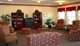 Brookdale Danville Piedmont, VA - Common Area