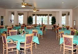 Brookdale Tequesta II - Tequesta, FL - Dining Room