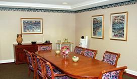 Brookdale Westampton - Westampton, NJ - Private Dining Room