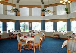 Brookdale Bay Pines - Saint Petersburg, FL - Dining Room