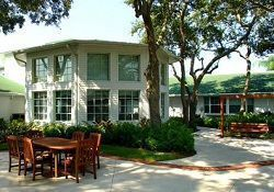 Brookdale Bay Pines - Saint Petersburg, FL - Patio