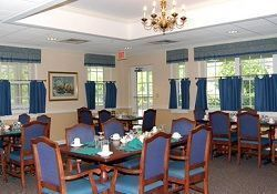 Brookdale Coconut Creek - Coconut Creek, FL - Dining Room