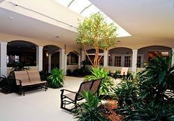 Brookdale Dr. Phillips II - Orlando, FL - Sun Room