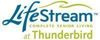 LifeStream at Thunderbird - Logo - Glendale, Arizona