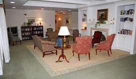 Brookdale Midlothian, VA - Common Area